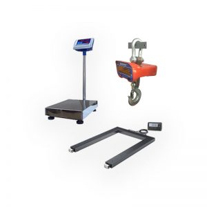 Весоизмерительное електронное оборудование
